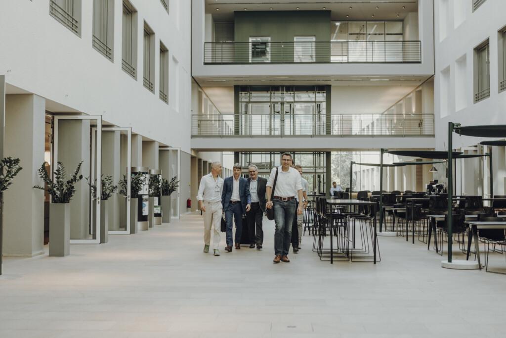 , Eventreportage für die Boston Consulting Group in München