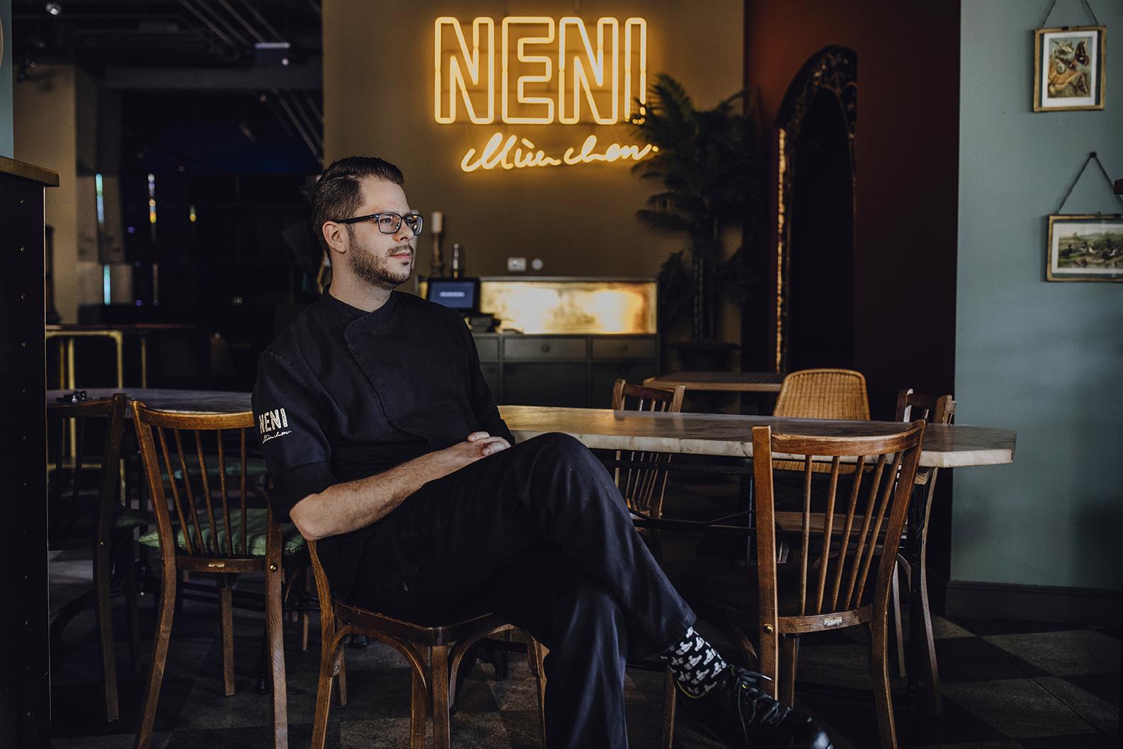 NENI Restaurant München