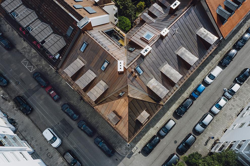 Drohnenfotografie | Luftbildaufnahmen