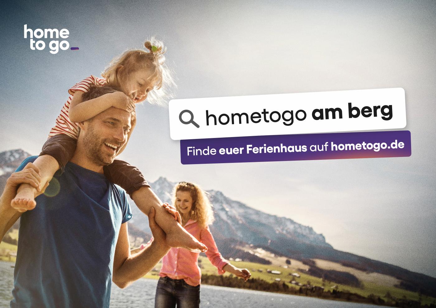 hometogo // Lifestyleshooting